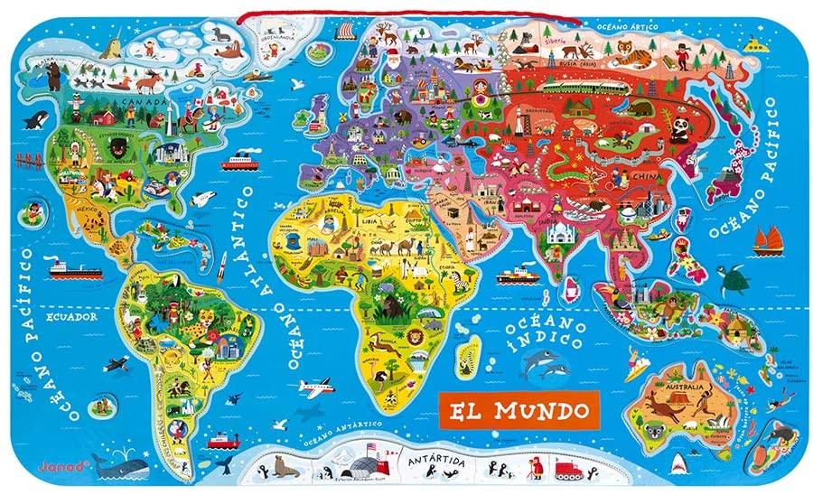 mapa janod el mundo